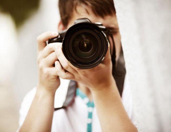 Най-честите грешки, които създават фотографите