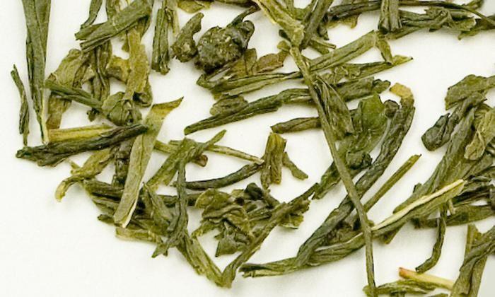 Чай Sencha