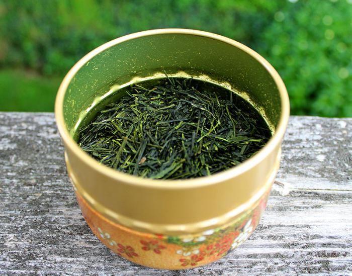 Китайски Sencha Чай