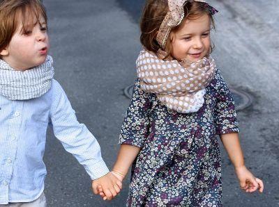 Ние сами шият лятната рокля: костюм за принцесата