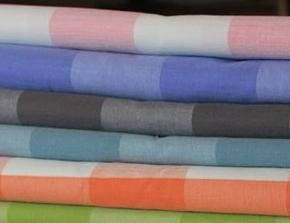Ние сами си шиехме модни дрехи - тайните на избора на материала за дрехи