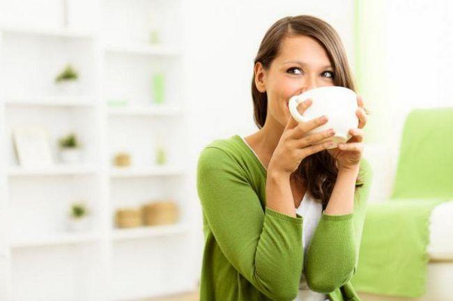 колко зелен чай на ден можете да пиете