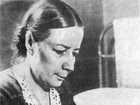 Скороодова Олга Ивановна: живот в тишина и тъмнина