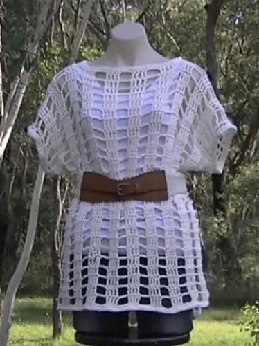 Създайте летни блузи със собствените си ръце