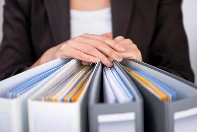 удостоверение за пребиваване на юридическо лице, което документира