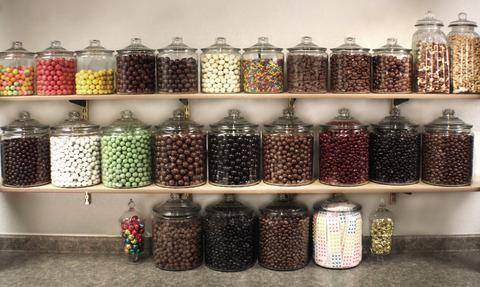 срок на годност на шоколадовите бонбони по тегло