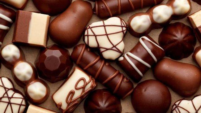 срок на годност на шоколади в кутия