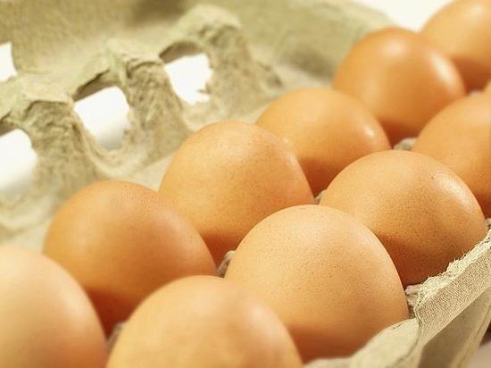 Срок на годност на яйцата в хладилника