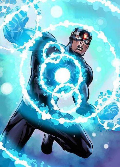 Супергерой на вселената