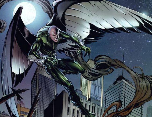 Лешоядния лешояд (Marvel Comics)