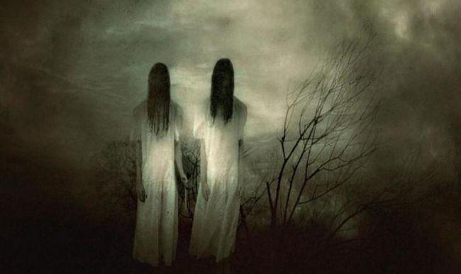 Тайното значение на призрачните истории