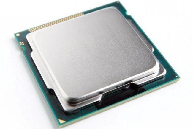 Скоростта на часовника на процесора е основният показател за производителността