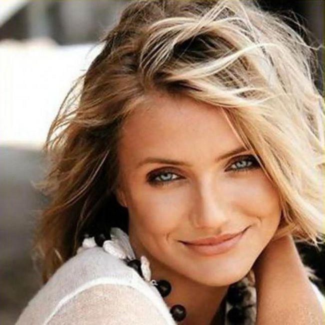 Топ 10 най-красивите жени в Америка