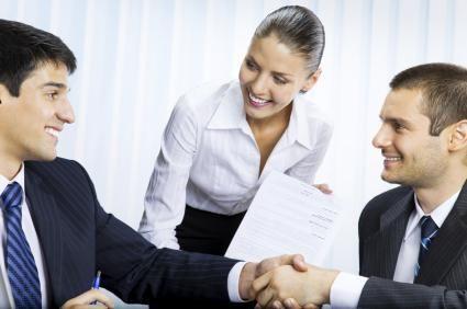 учредително споразумение