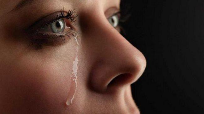 Удивителни факти за човешките сълзи