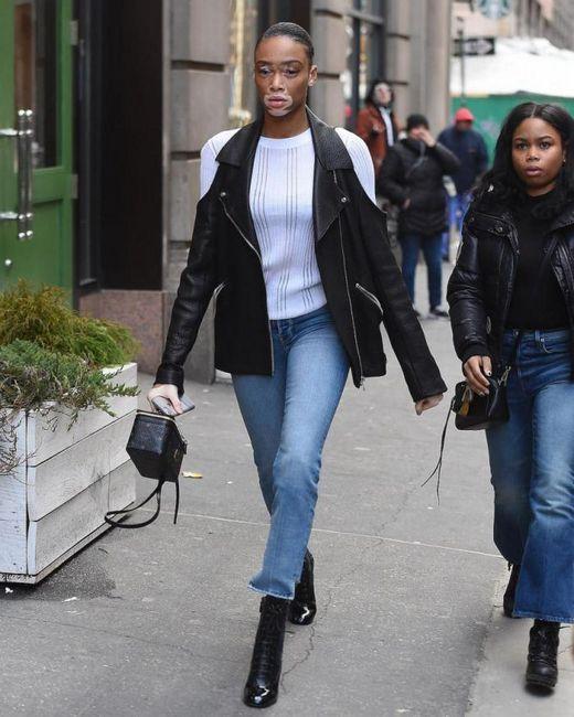 Стил на улицата: 25 модела демонстрираха тенденции тази година