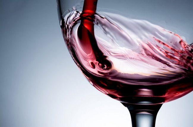 виното предупреждава за рак