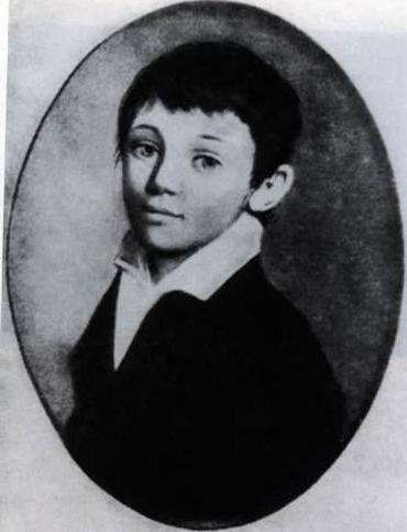 Великият руски поет Baratynsky Евгени Абрамович: биография, творчество