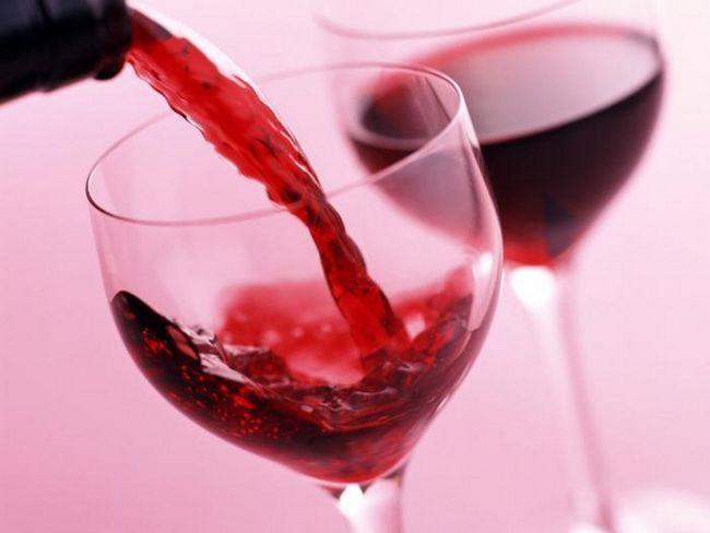 вино от рецептата за вимерум