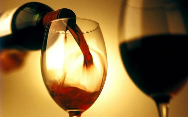 как да направите вино от вибринум