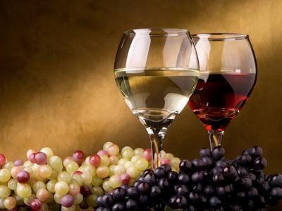 Грозде вино, рецепта