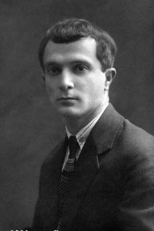 Волф Ерлих: биография, снимка. Волф Ерлих и Есен