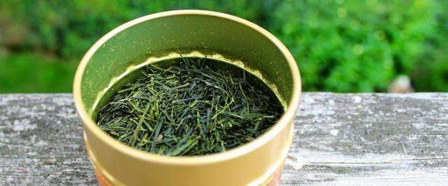 Зелен чай за мъже има някаква вреда от него