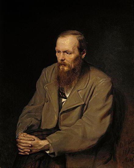 Всички творби на Достоевски: списък. Библиография на Фьодор Михайлович Достоевски