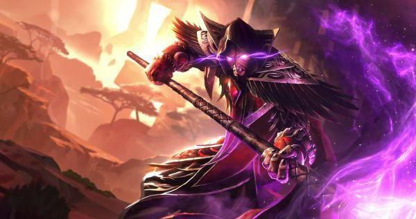 хронологията на Warcraft книгите