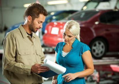 Идентифициране на потребностите на клиента - работата на търговец