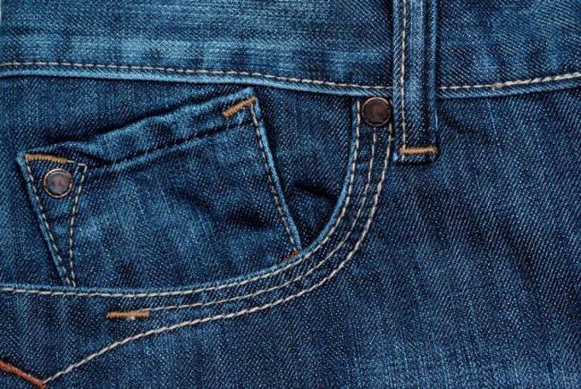 Защо ми трябва джоб на дънките си?