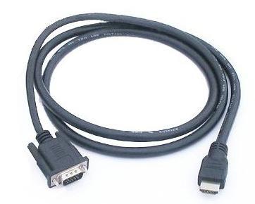 Защо се нуждаете от HDMI VGA адаптер