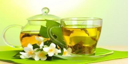 зелен чай за жени е добър и лош
