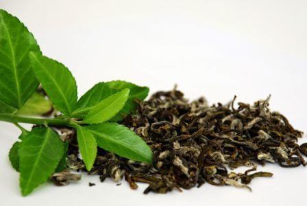 цена на чай зелена