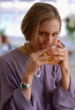 зеленият чай понижава или увеличава налягането