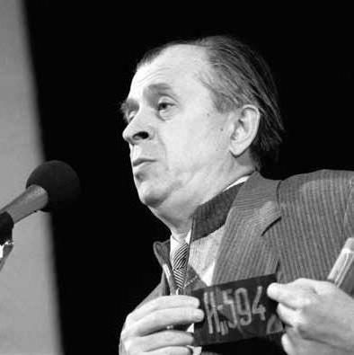 Жигилин Анатолий Владимирович: къса биография, снимка