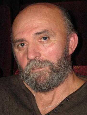 Зиновиев Николай Александрович: биография, снимка, семейство и творчество